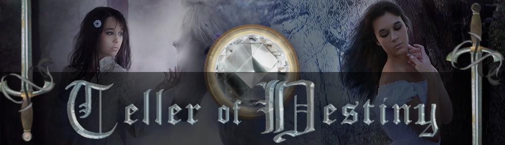 The Teller of Destiny® Series